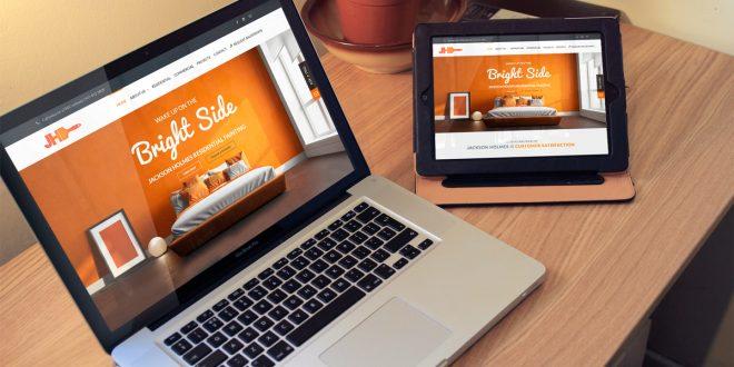 Crea un sito web: realizza il futuro per la tua attività!
