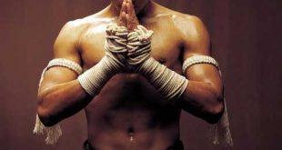 Abbigliamento Muay Thai professionale