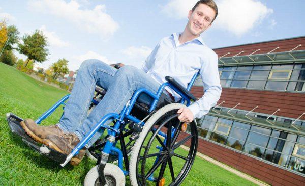 Sedia a rotelle: che tipi esistono?