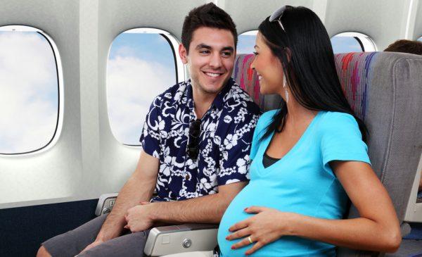 Come viaggiare in gravidanza