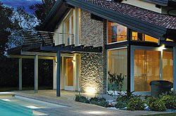 Case in legno prefabbricate risparmio energetico