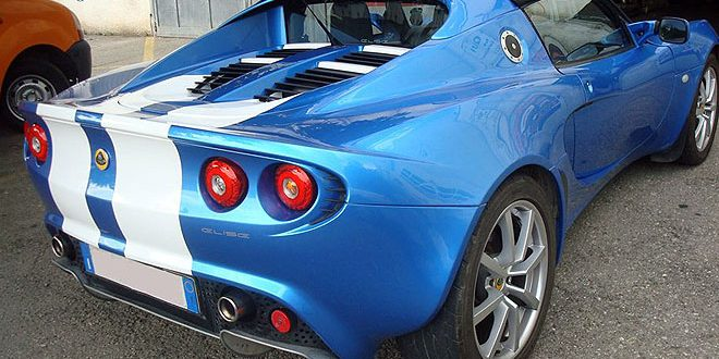 Bartoli: 30 anni di marmitte per auto sportive