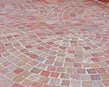 pavimentazioni porfido