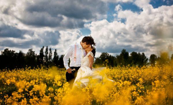 Consigli sulla scelta di un fotografo per matrimoni.
