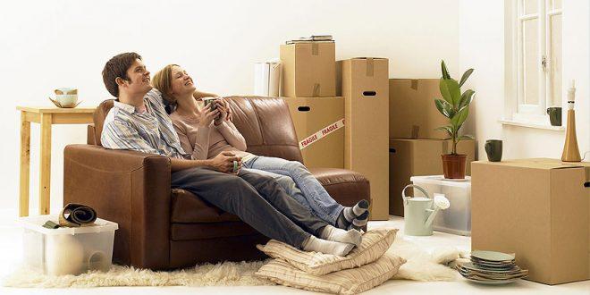 Un trasloco casa internazionale: cosa fare?