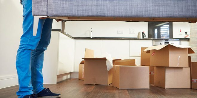Il trasloco casa: quanto ci può costare con una ditta specializzata